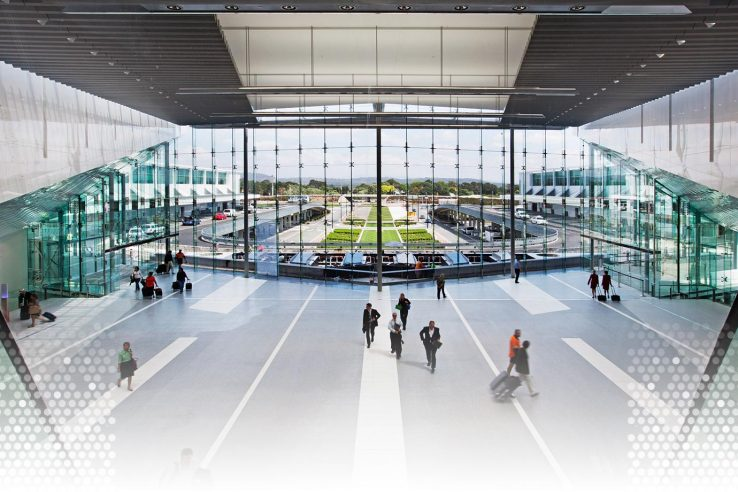 Kanbera aerodrom