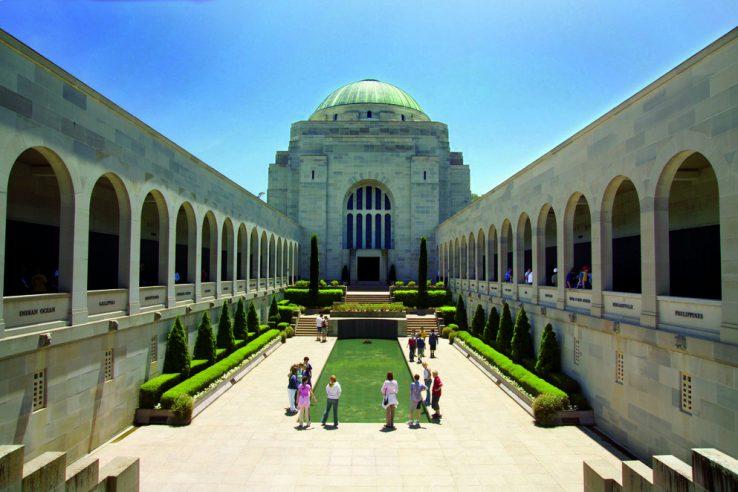 Australijski  Memorijalni Centar
