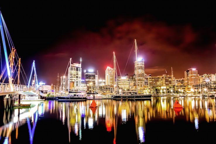 Oakland glavna