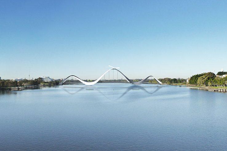 Reka Svon – Swan River