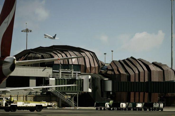 Welington aerodrom
