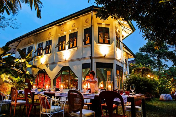 Issaya Siamese Club – Tajlandski