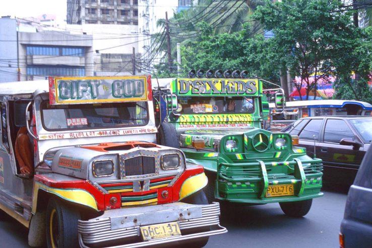 Manila 5