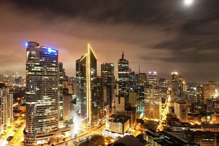 Manila atrakcija 2