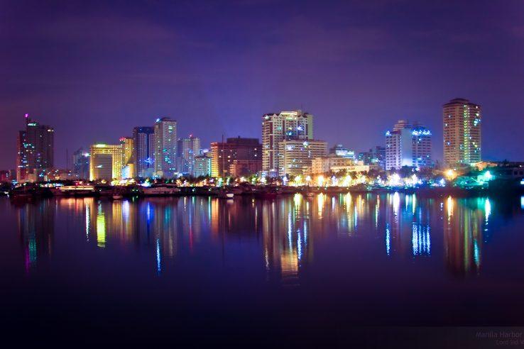Manila naslovna