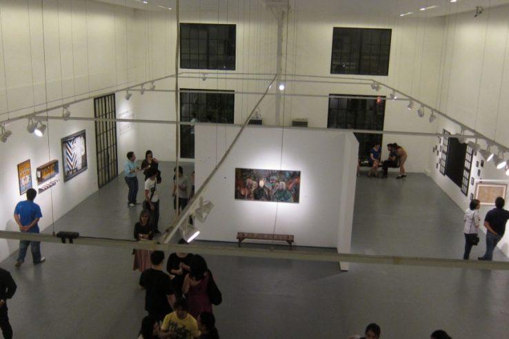 Moderna umetnost Manile