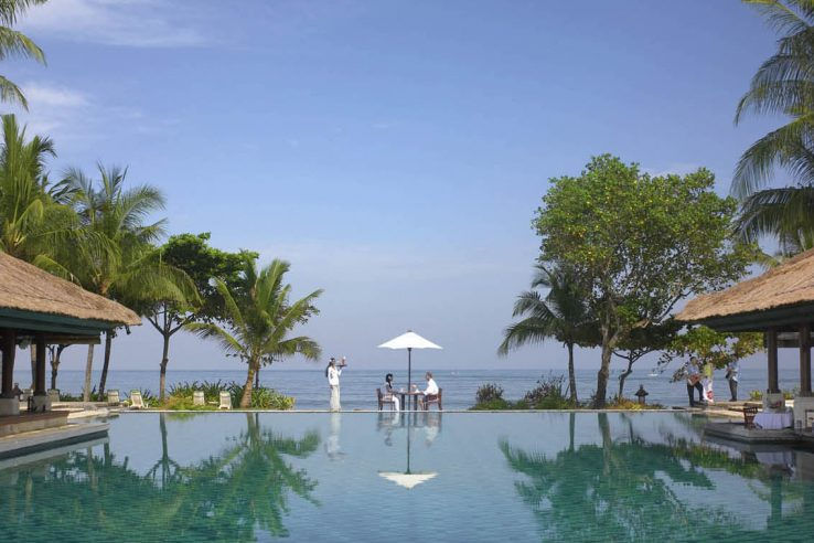 Intercontinental Bali Resort *****