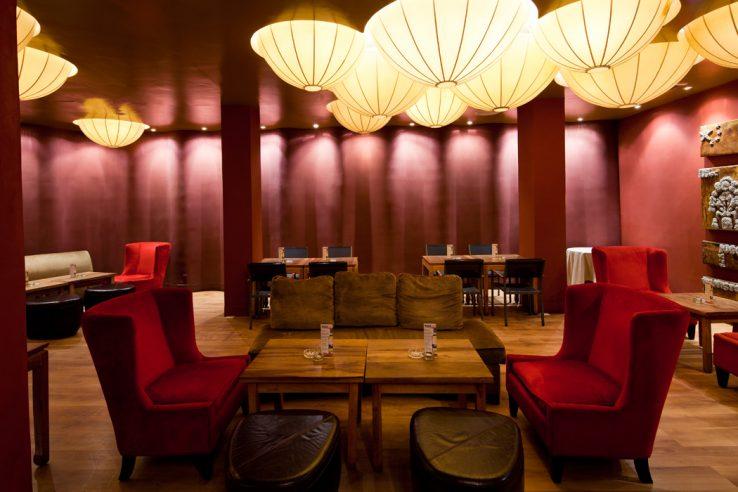 Xu Restaurant Lounge, vijetnamski
