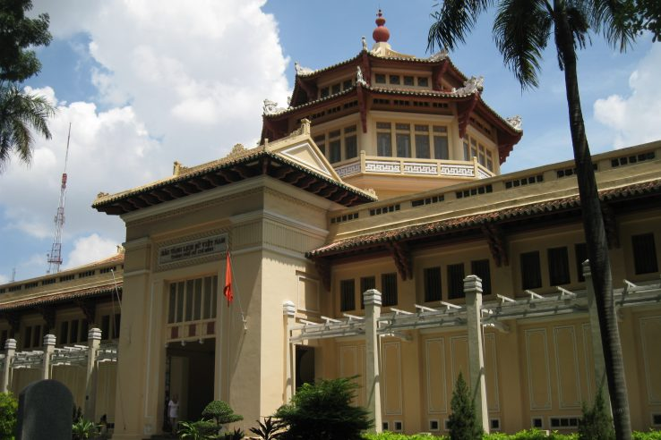 Muzej vijetnamske istorije