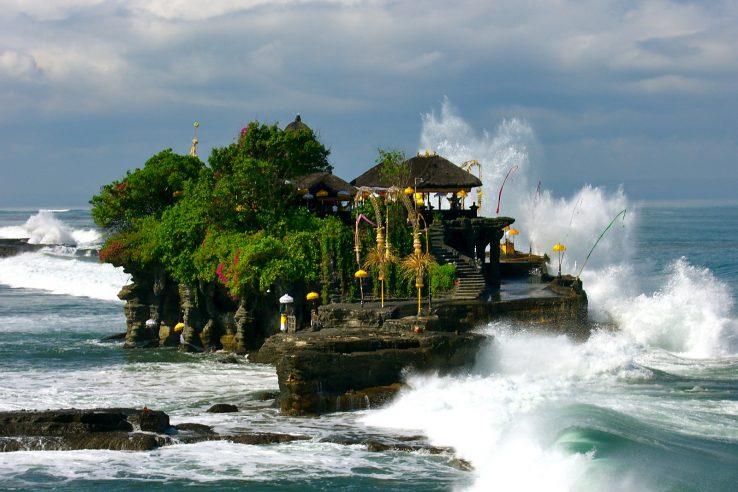 Bali i Singapur