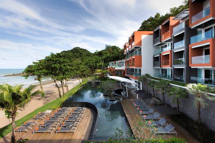 Novotel Phuket Kamala  ****