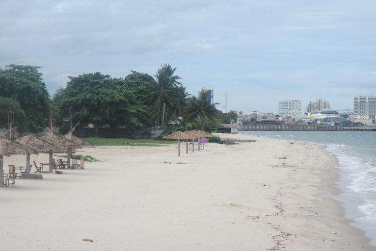 Plaže Balikpapana