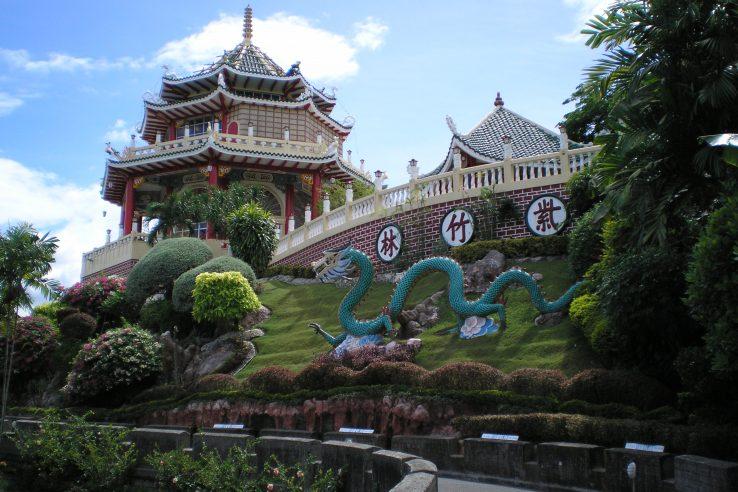 Pagoda, Cebu