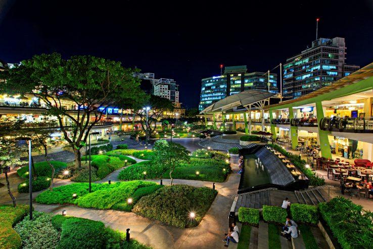 Cebu bussines park