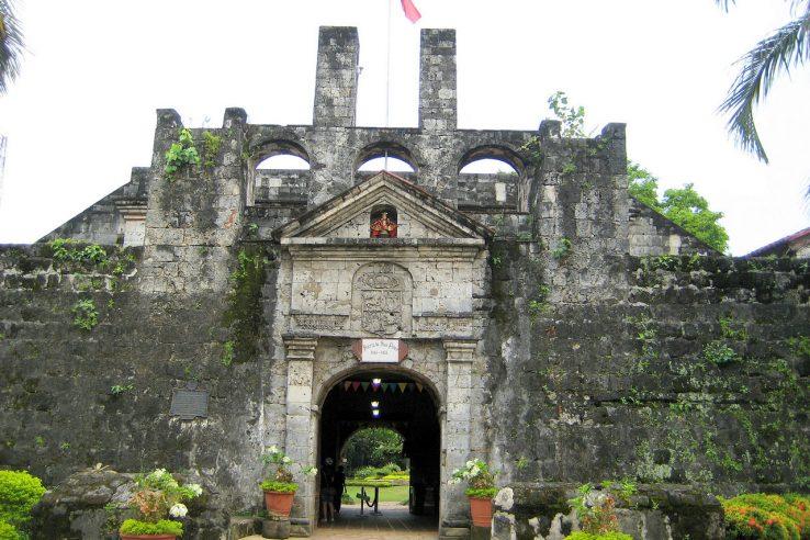 Tvrdjava Cebu