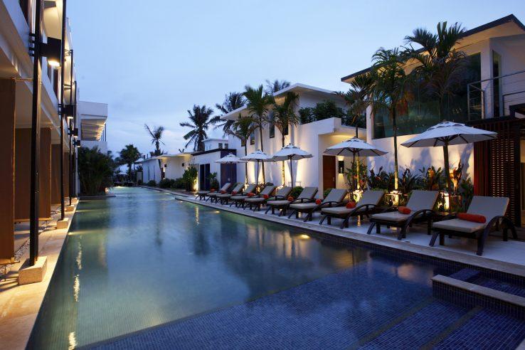 La Flora Resort *****