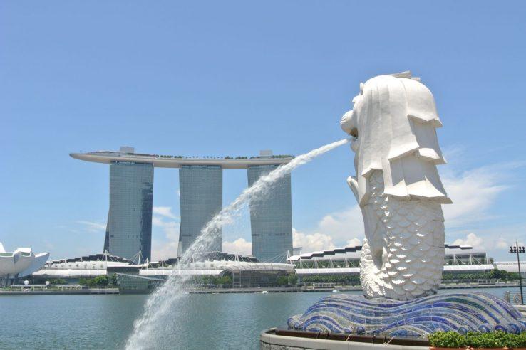 Obilazak Singapura – besplatne ture