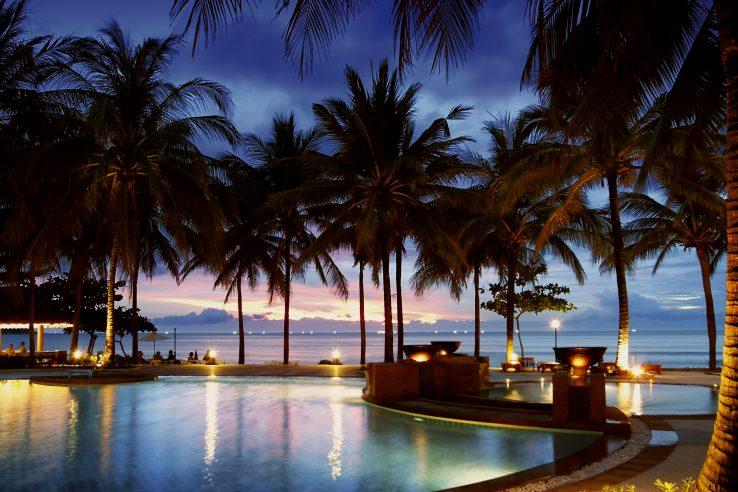 Katathani Phuket Beach  *****