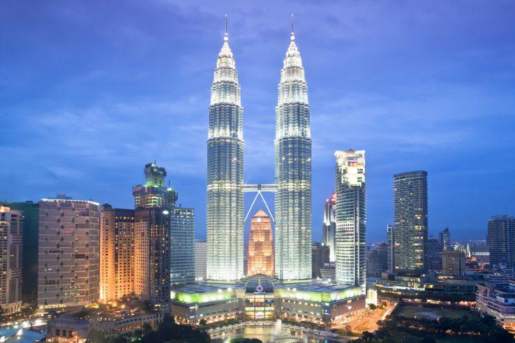 Kule Petronas