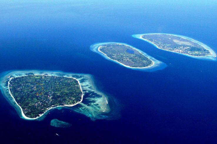 Ostrva Gili