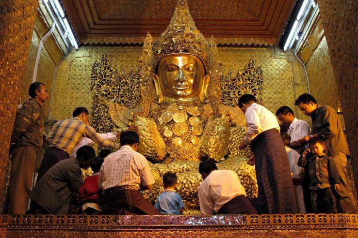 Zlatni Buda