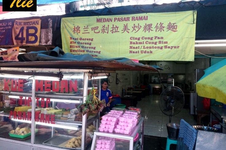Market Rame