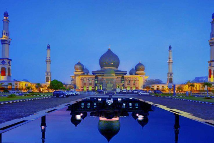 Velika Džamija