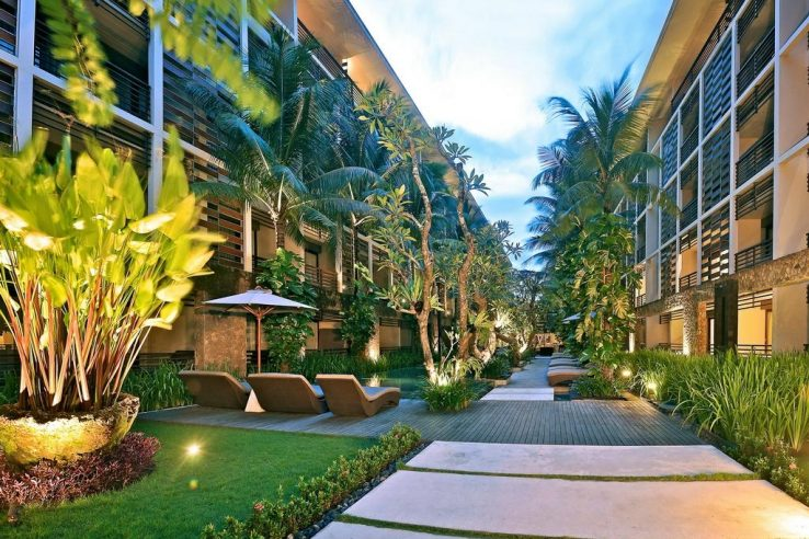 The Haven Seminyak ****