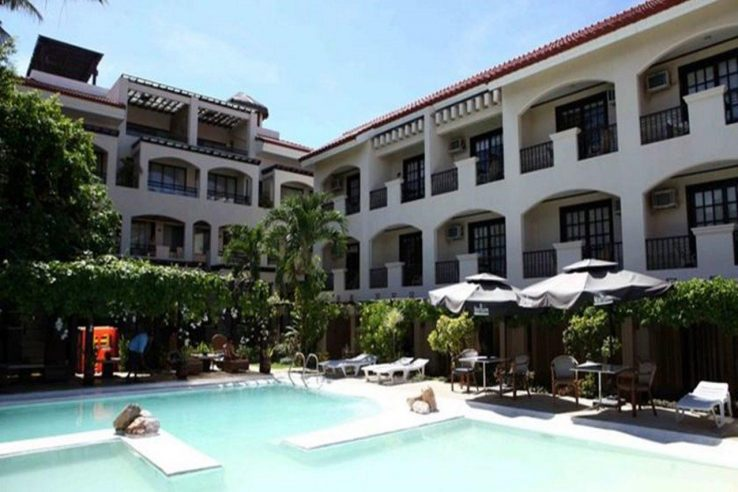 Borakaj Hotel Le Soleil
