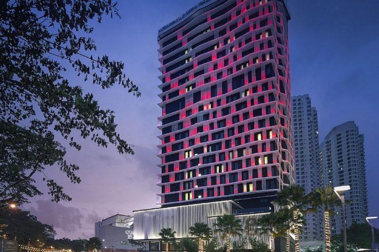 Penang kelawi hotel