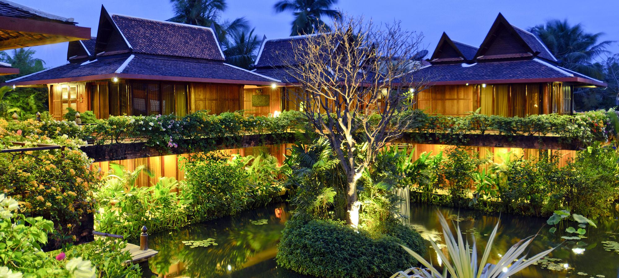 Siam rep village resort