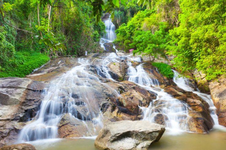 Vodopadi Puketa