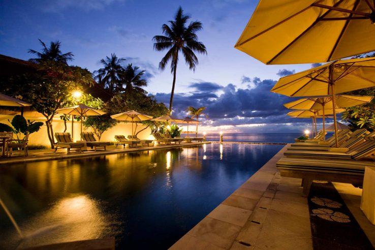 lombok puri mas hotel