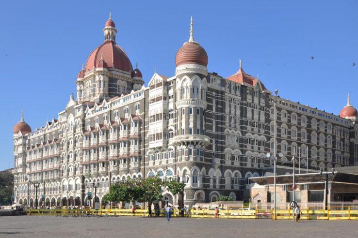 mumbaj taj mahal hotel
