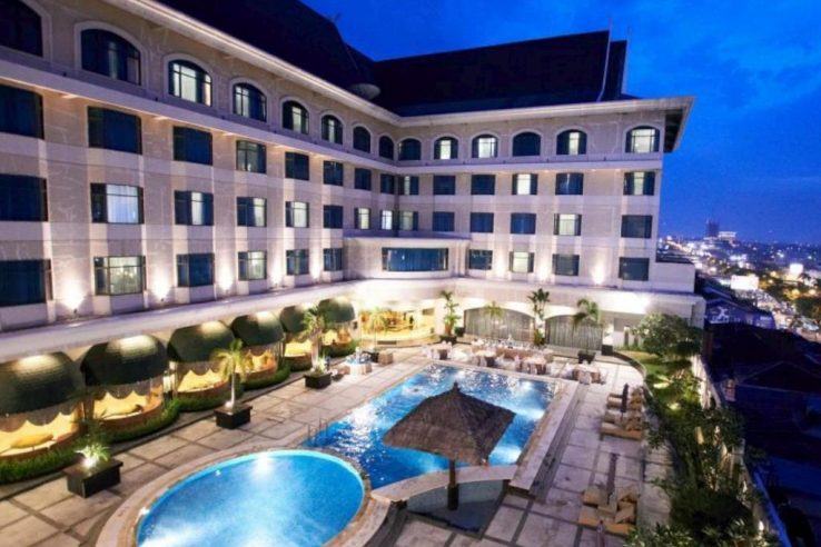 pekanbaru jatra hotel