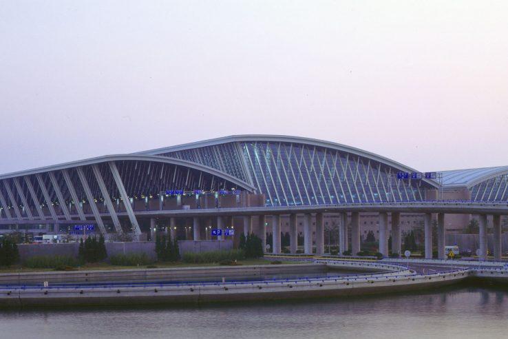 šangaj aerodrom