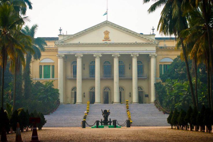 Kuća guvernera (Raj Bhavan)