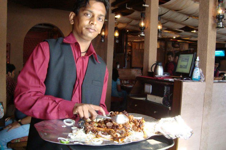 Kaafila, indijski