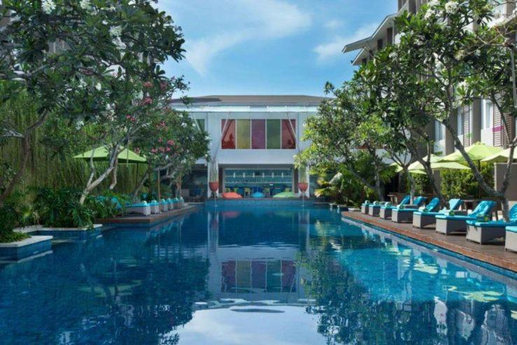 Bali IBIS STYLE-BENOA