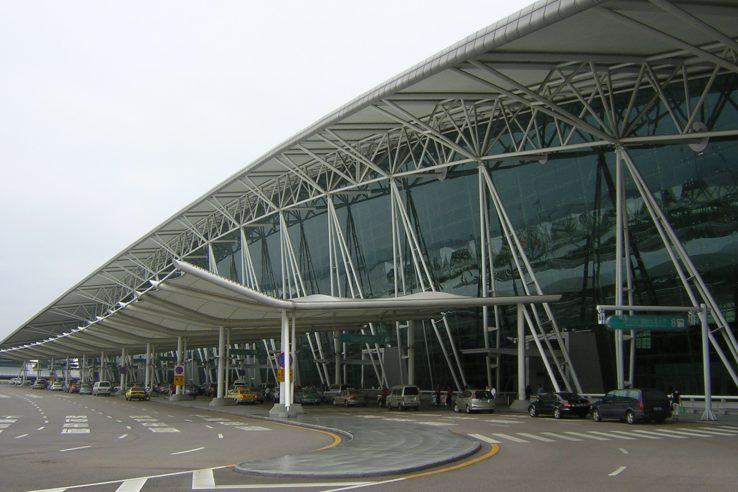 Guangdžou_Baiyun_Airport_1