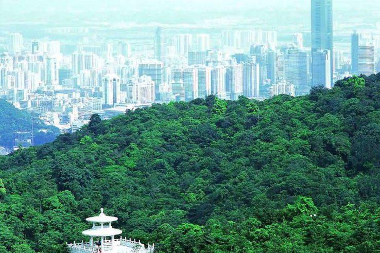 Planina Baijun
