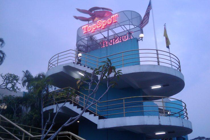 Top Spot Seafood
