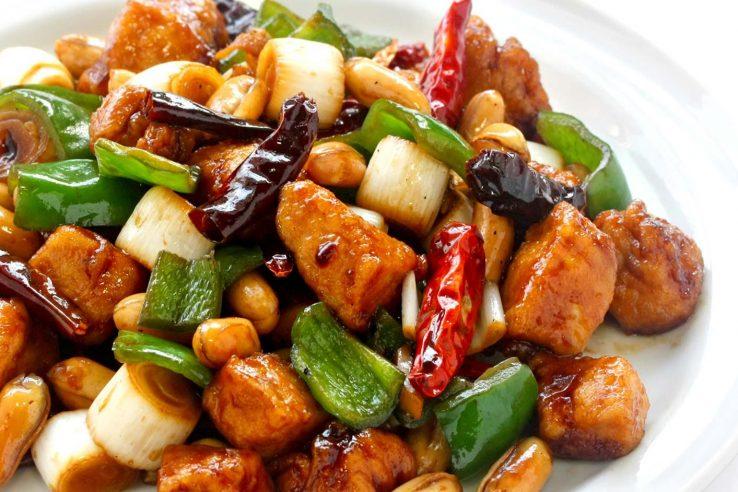Ni Zang HuaYuan Restaurant JiuBa