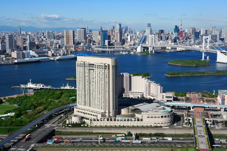 Grand Nikko Tokyo