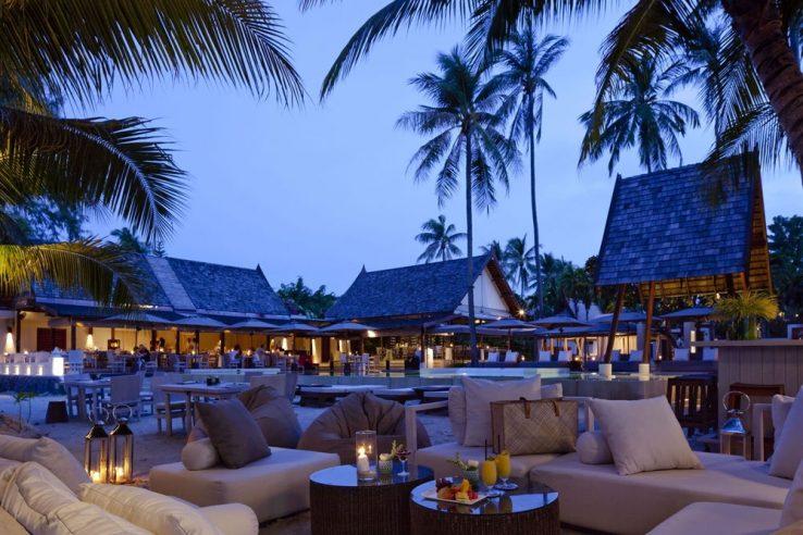 Sala Samui restourant