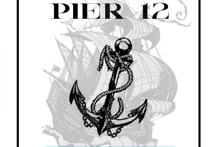 Pierre 12 sea food taverne