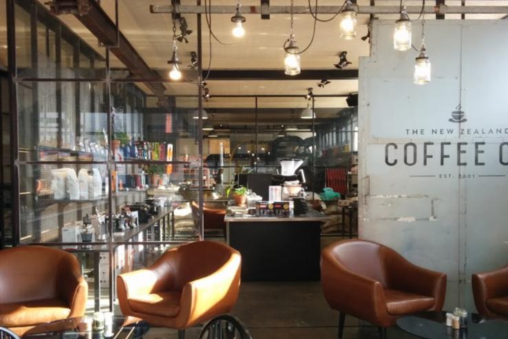 Newton Cafe & Noodle Bar