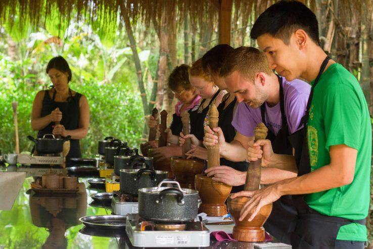 Kmerska kuhinja