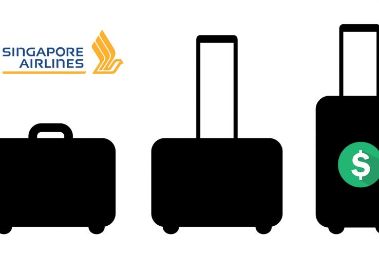 Singapore-Airlines-baggage-fees